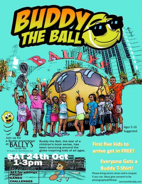 Bally's Flyer (3)