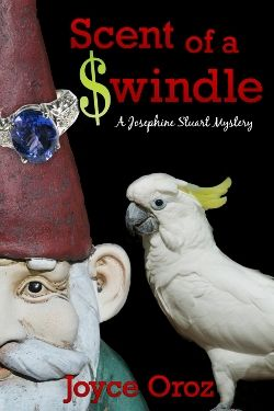 Scent of a $windle