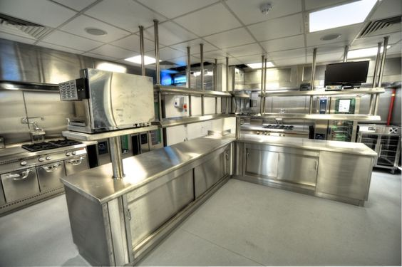 How To Differentiate Between Cooking Equipment For Home And Restaurant  Cookman Cooking