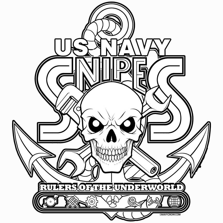 U S Navy Sailor Drawings