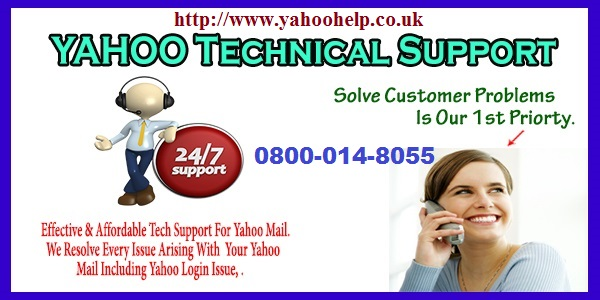 Seminar On Yahoo Mail Its Problems -- Yahoo contact number   PRLog