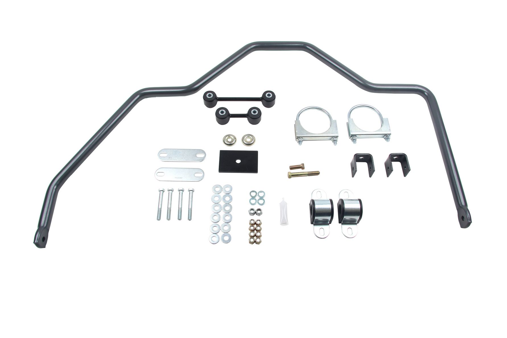 Now Available Belltech S 1 Inch Rear Anti Sway Bar Ford F 150 All Short Bed Cabs 2wd