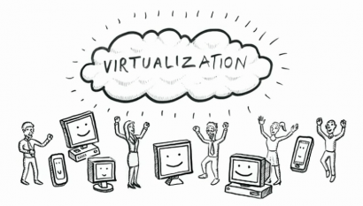 How Virtualization can cut your Houston Business IT Costs