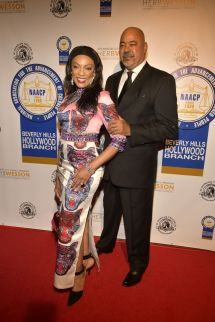 Naacp Theatre Awards Continues Tradition Of Saluting