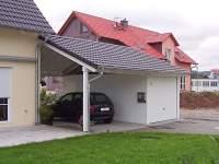 Pressenachricht: Passend zum Haus: Exklusiv-Garagen baut ...