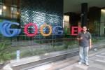 Halo Google!