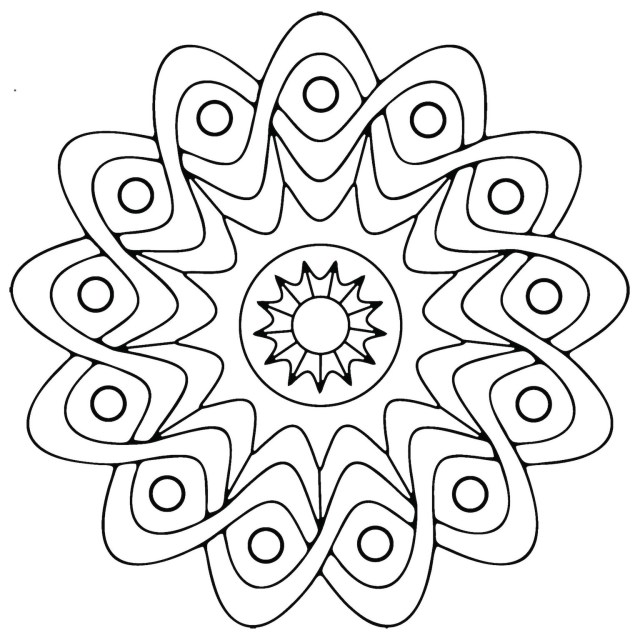 Simple Coloring Pages And Dozens More Top 20 Coloring Page Themes