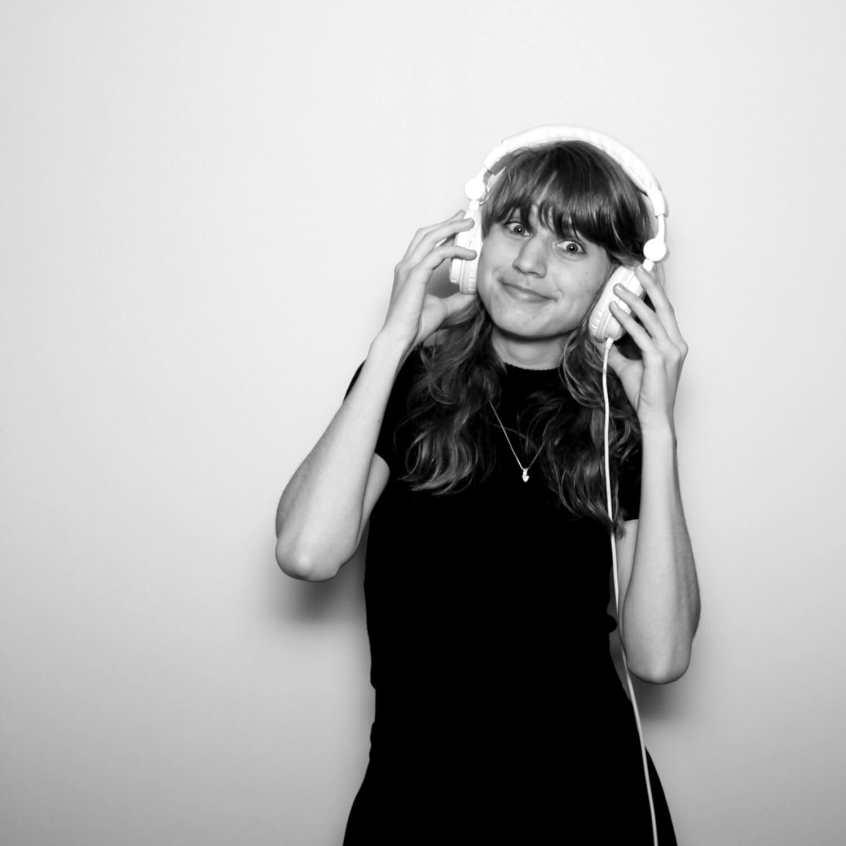 DJ Jessica Morgan