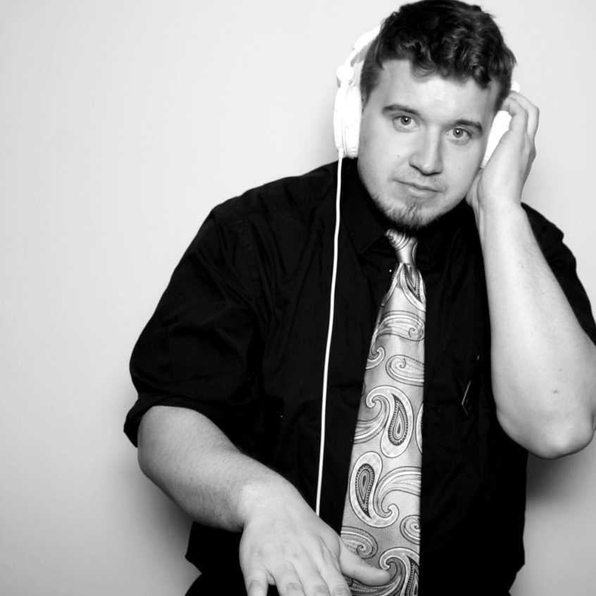DJ Nick Freeman