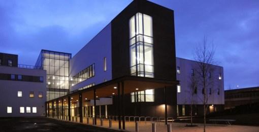 Stobhill Hospital, Glasgow
