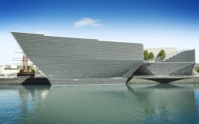 V & A Contract Dundee Completion…