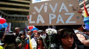 Colombia anuncia nuevos acuerdos de paz