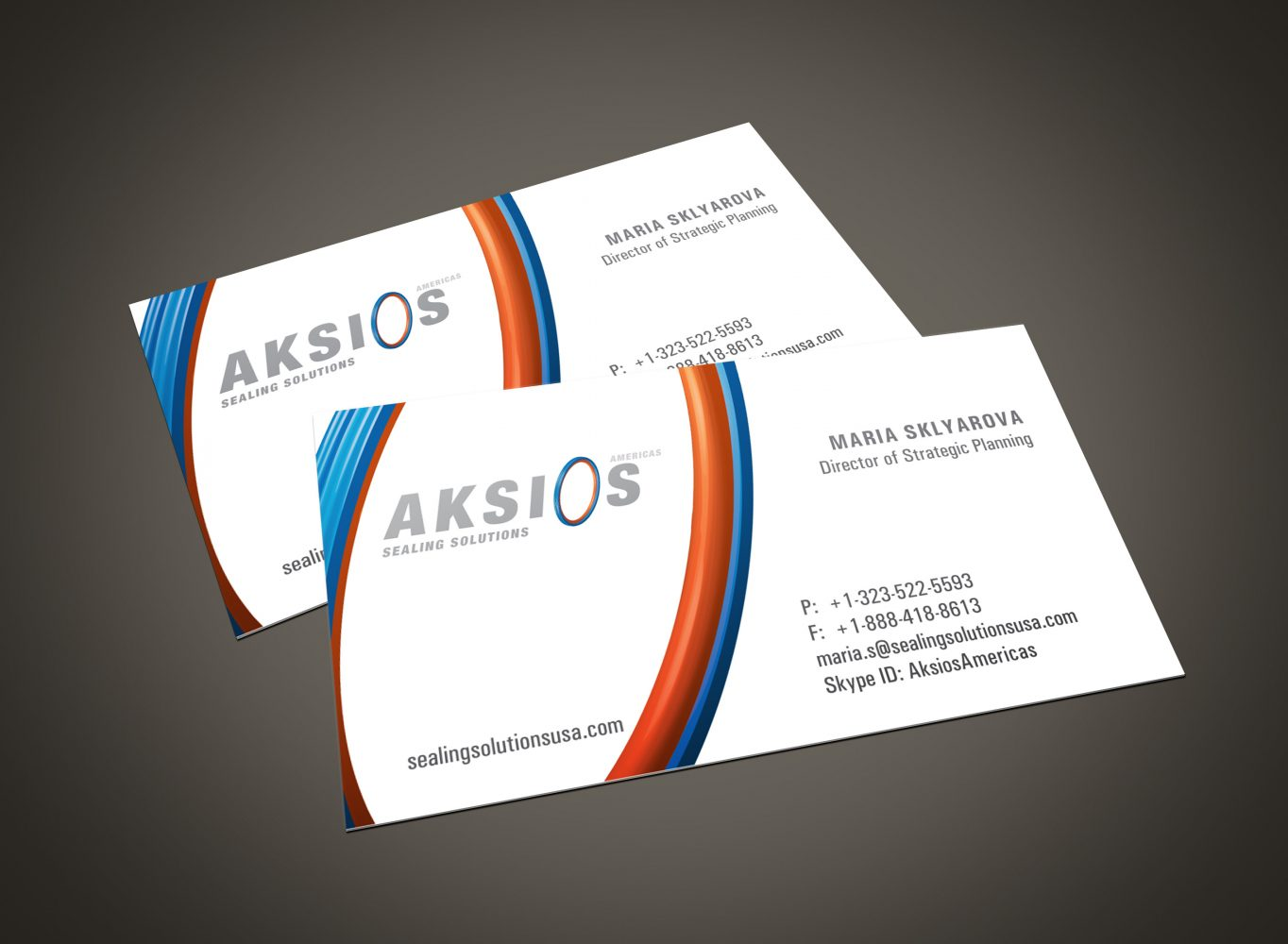 Las Vegas Business Card Design and Printing | Pro-File Marketing