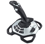 gaming joystick test logitech extreme 3d pro