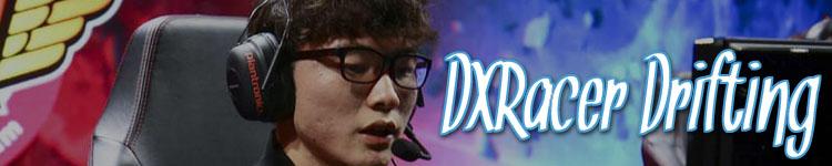 dxracer kaufberatung drifting