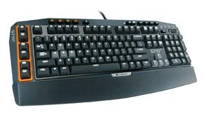 lcs tastatur g710
