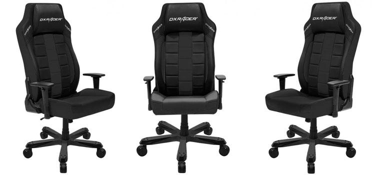 dxracer boss series