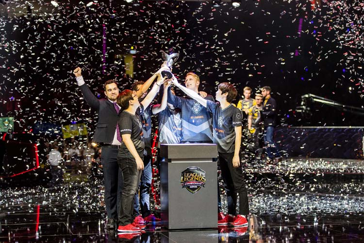 eu lcs 2016 sommer finale