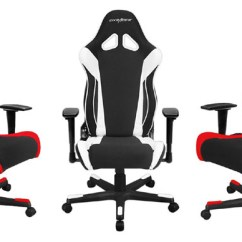 Lcs Gaming Chair Press Back Best 2017 The Complete Guide Pro Chairs Dxracer Racing