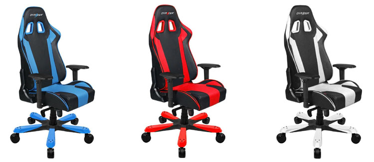chairs for gaming attachable high chair to table the best big guys pro king