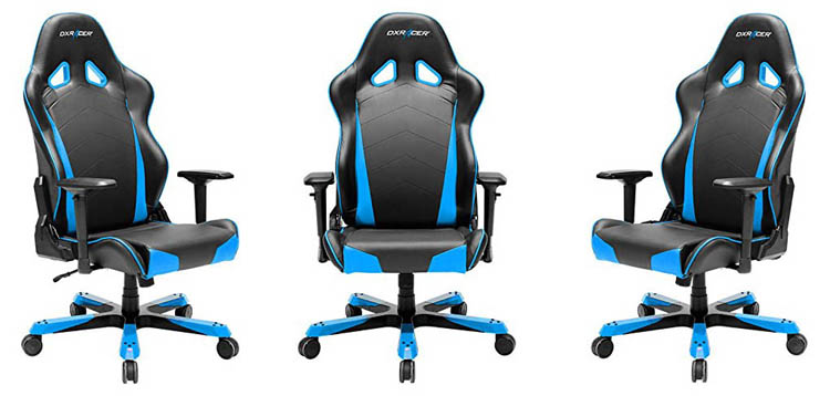 lcs gaming chair seat covers with elastic best 2017 the complete guide pro chairs for heavy persons