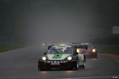 AUTO - GT TOUR SPA FRANCORCHAMPS 2013