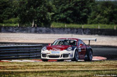 Porsche Cup 2015 Val De Vienne