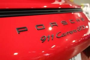 ポルシェ 911 カレラGTS