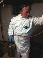Pest Control In Failsworth