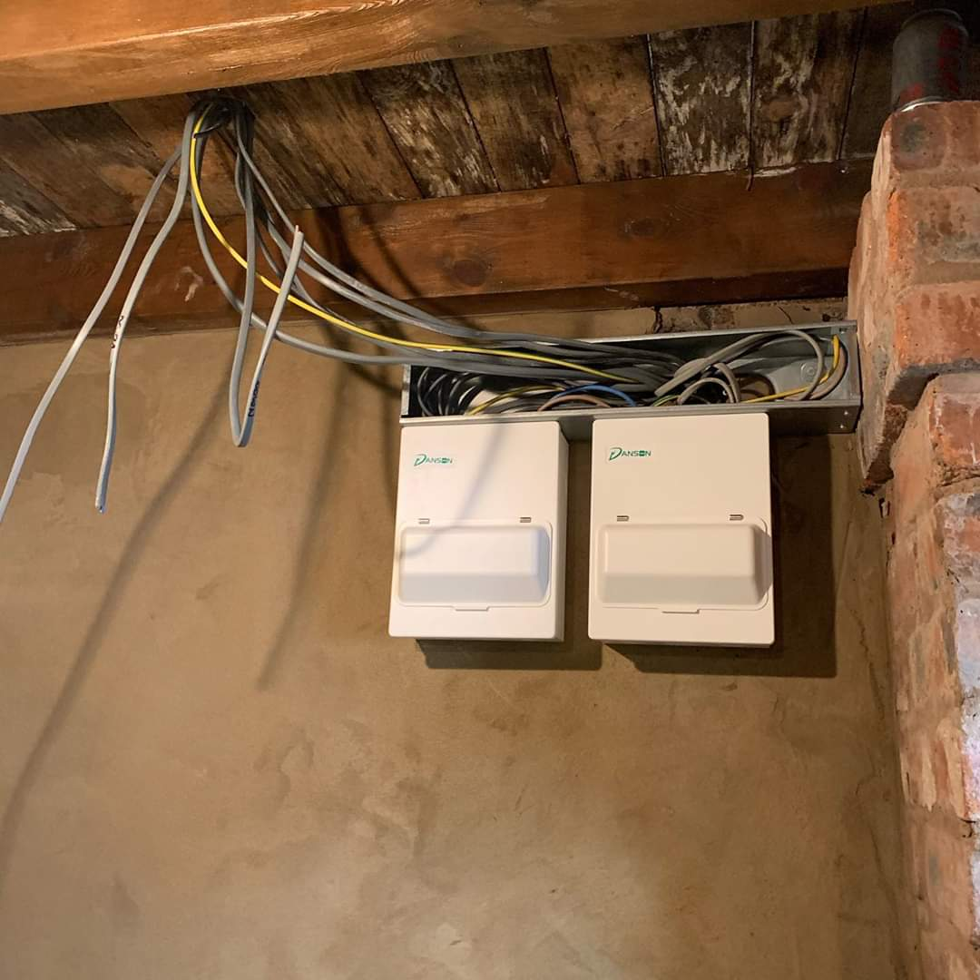 Trusted Local Electrical