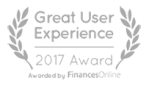 Great User Experience 2017 Award