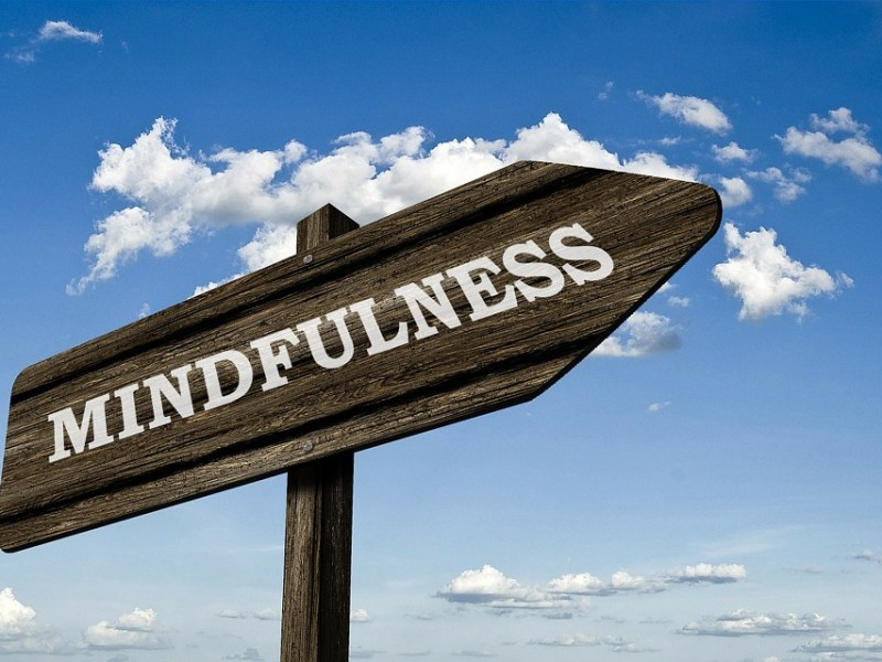 Mindful, or mind full? Bringing mindfulness to EHS – Part 1