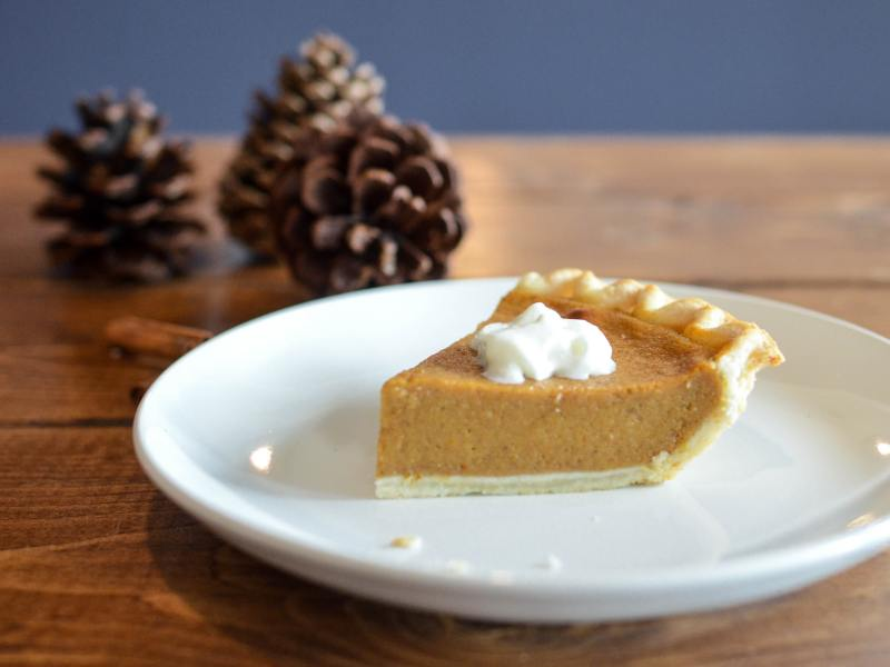 It's Thanksgiving –So Why Should Those Working in EHS Be Thankful?