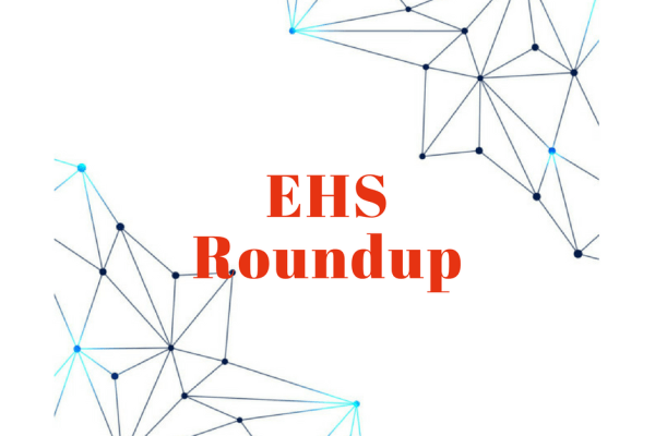 October EHS News
