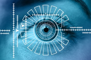 biometric data