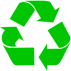 universal recycling symbol