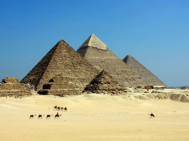 What is the Heinrich Pyramid in Safety Management?