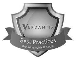 Best Practices in Deploying Mobile EHS Apps 2019 - Leader