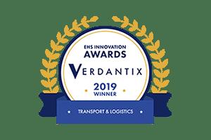 Verdantix Innovation Awards - Transport & Logistics