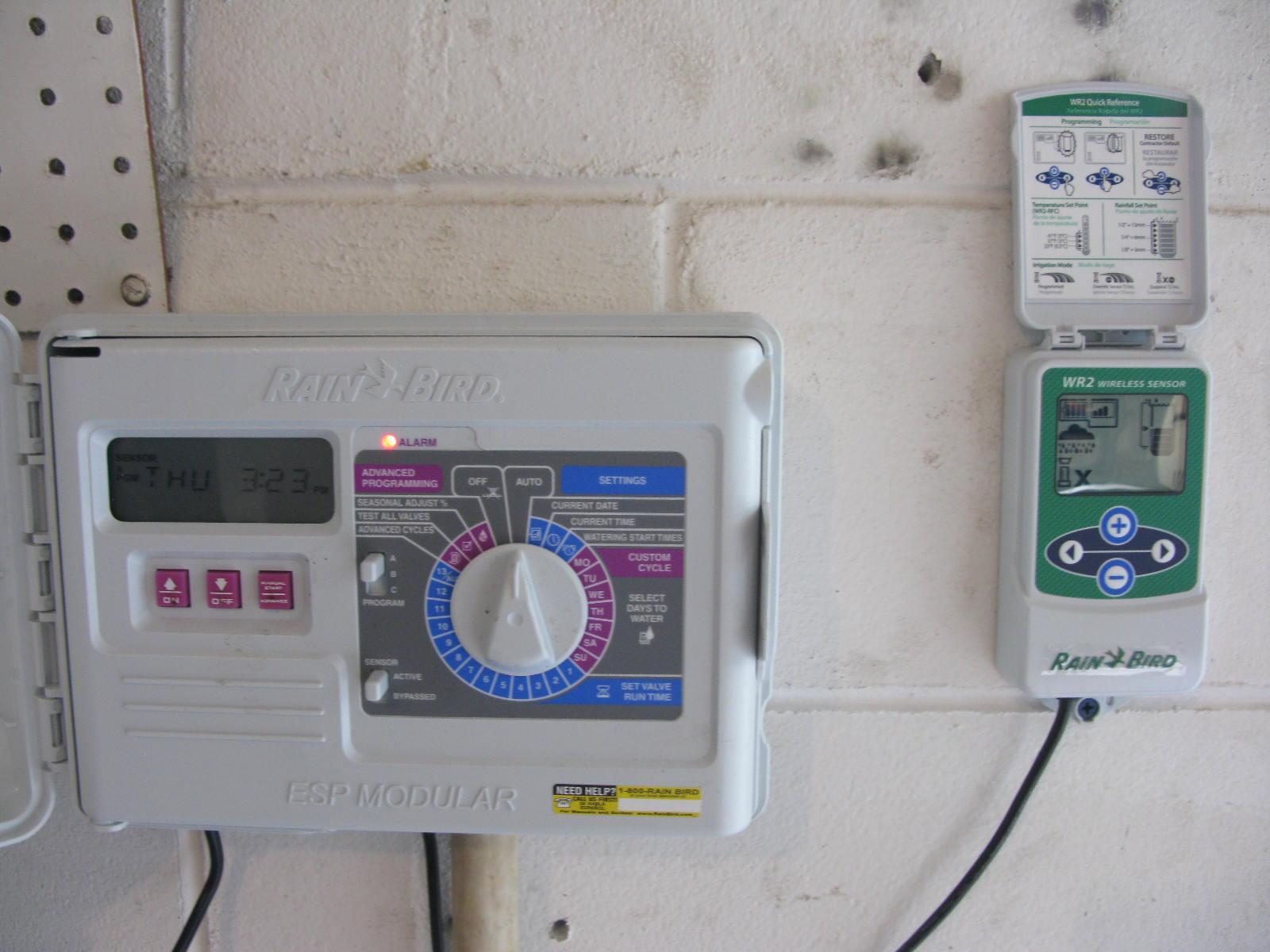 Rain Bird ESP Controller with WR2 Wireless Rain Sensor?resize\\\=665%2C499 rainbird wiring schematic gandul 45 77 79 119  at bakdesigns.co