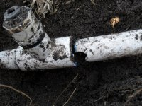 Causes for Water Leaks