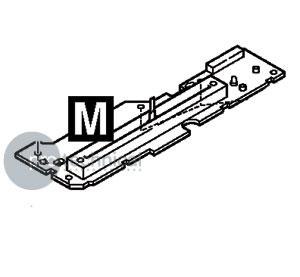 Pioneer CDJ 1000 Mk2 Pitch Slider PCB, Pro Technical Sound