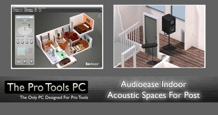 Audioease Indoor