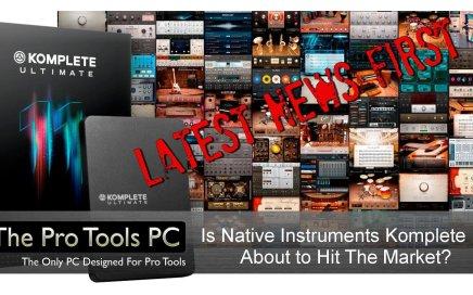 Native Instruments Komplete 11