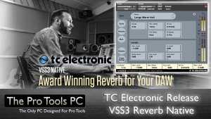 TC Electronic VSS3
