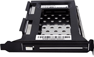 PCIe Slot Drive
