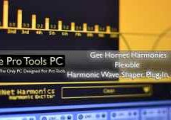 Hornet-Harmonics-Free