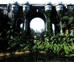 Почему собакам стоит обходить мост Овертоун?