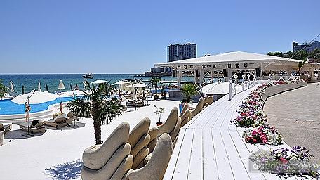 Обзор популярных пляжей Одессы