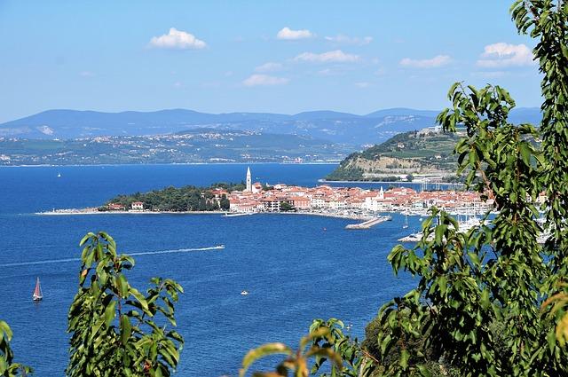 Куда поехать на море в Словении? Курорты, карты, погода, туры